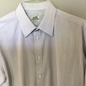 Hermes Men's Shirt